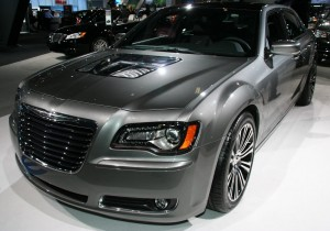 Chrysler 300S 426