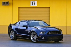 Ford Shelby 1000